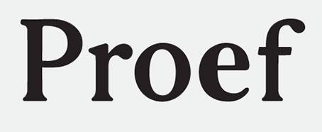 PROEF B.V.